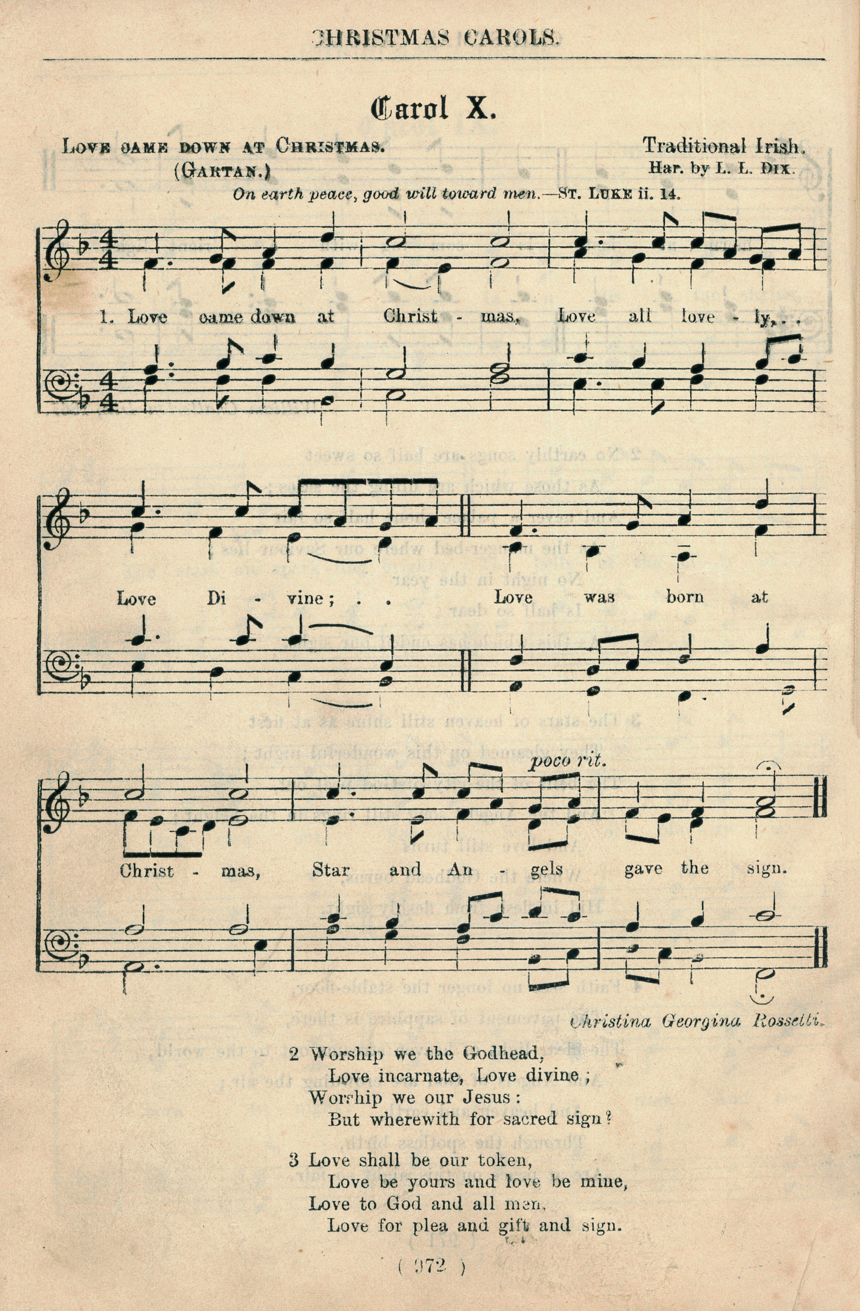 Fig. 5.   Church Hymnal  (Dublin: APCK, 1919).