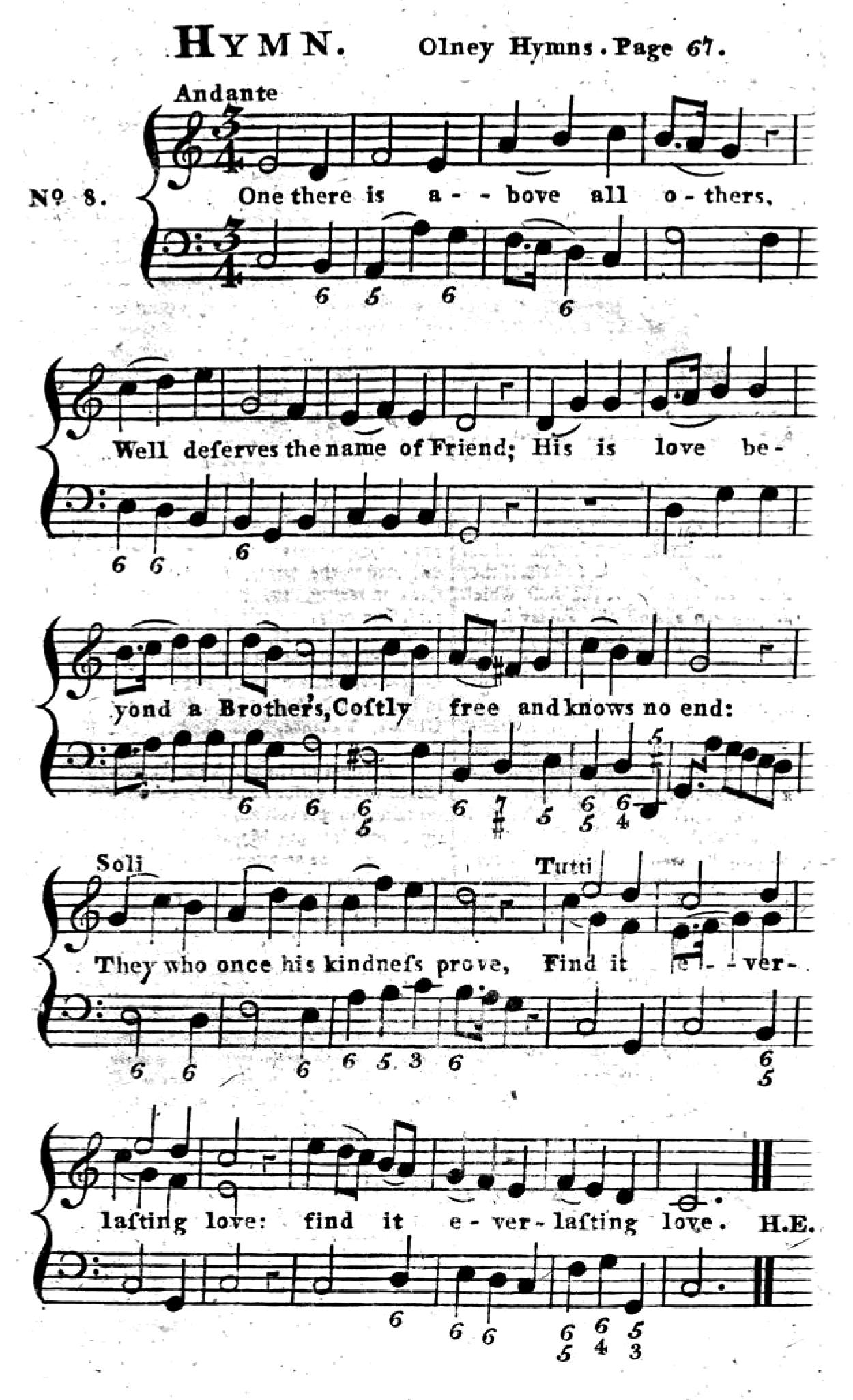 Fig. 3.   The Gospel Magazine  (London: T. Vallance, Dec. 1780).