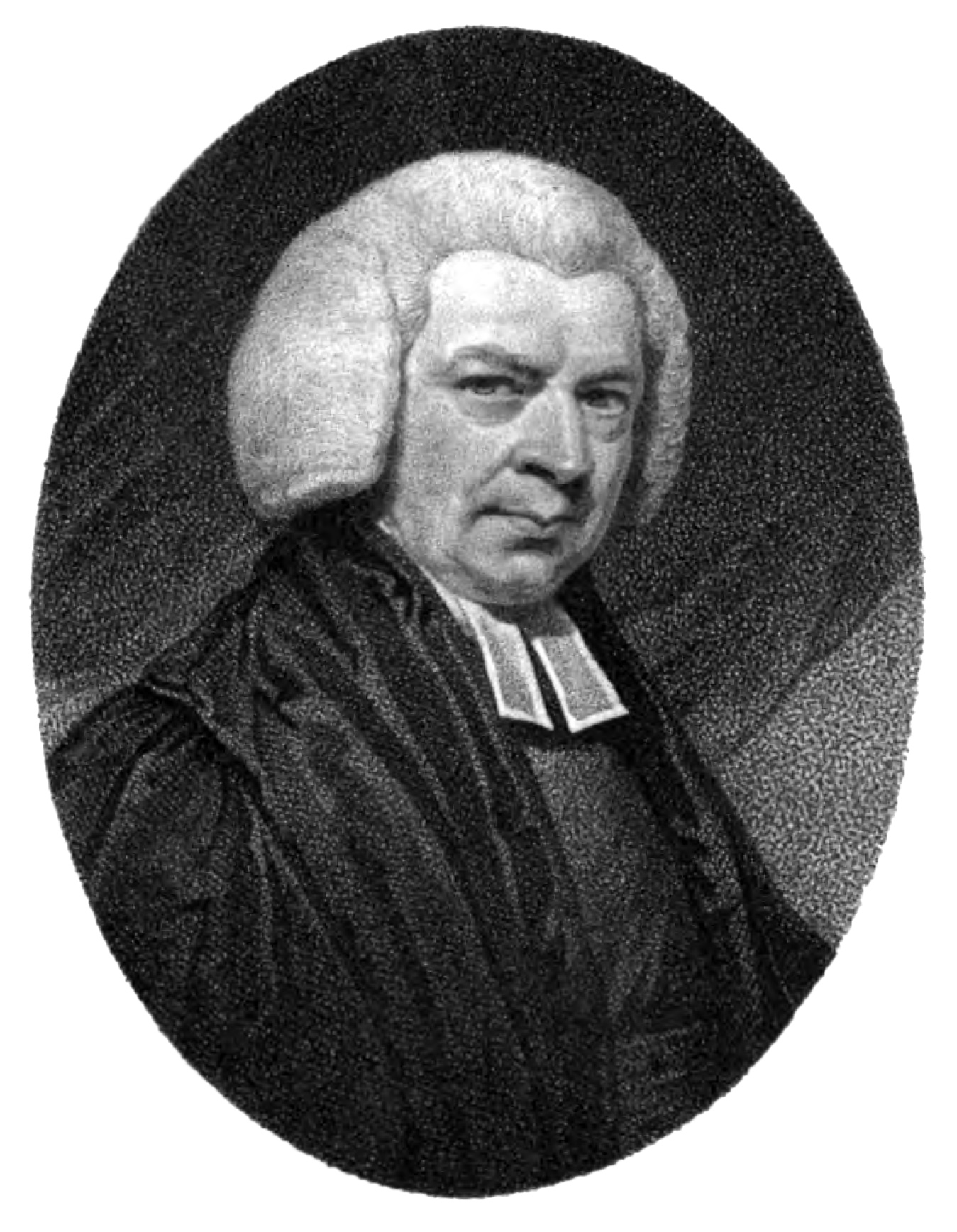 Thomas Haweis,  engraved by W. Ridley,   based on the painting by Henry Edridge,  Evangelical Magazine , vol. 4 (1796).