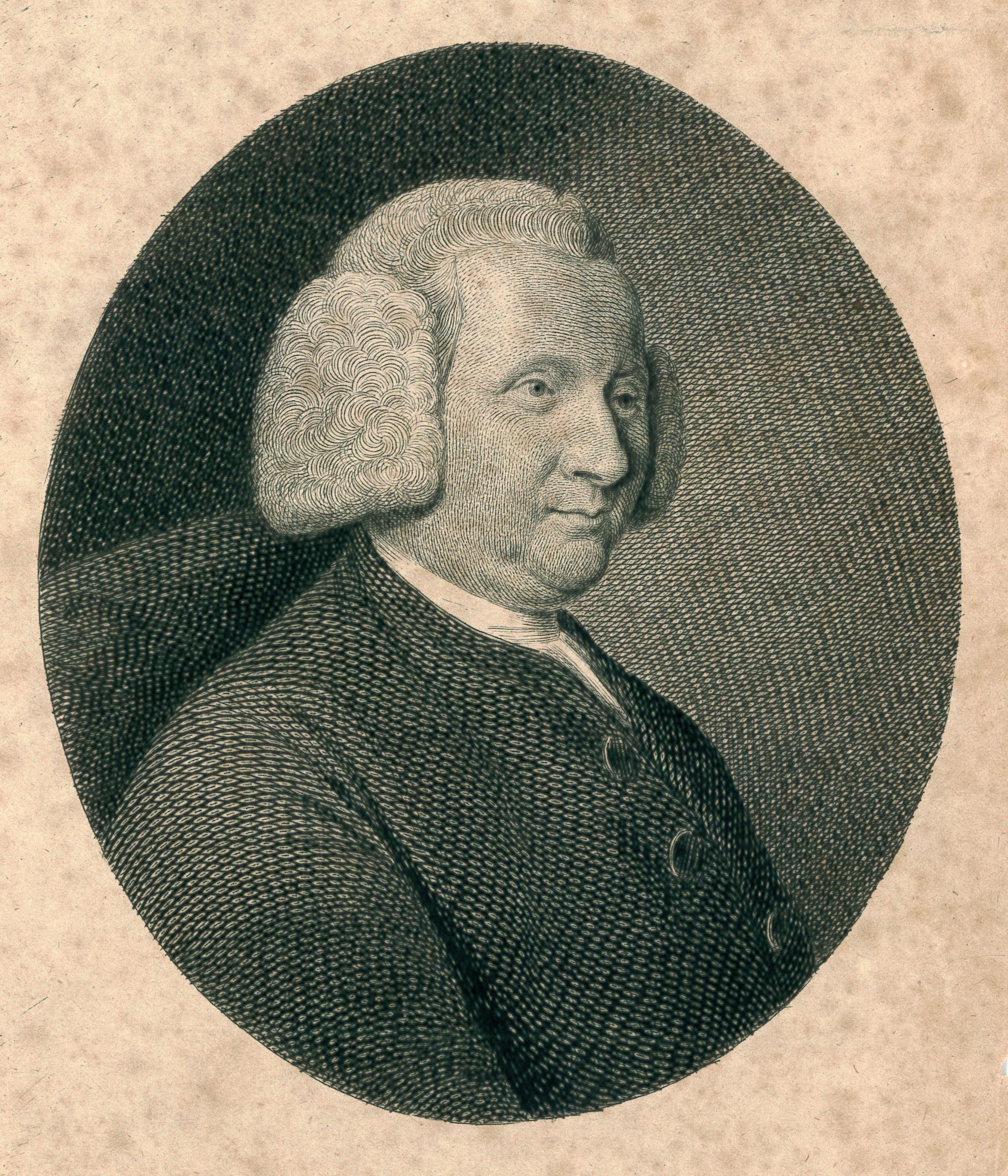 Samuel Stennett,  in  Baptist Annual Register , vol. 2 (1795).