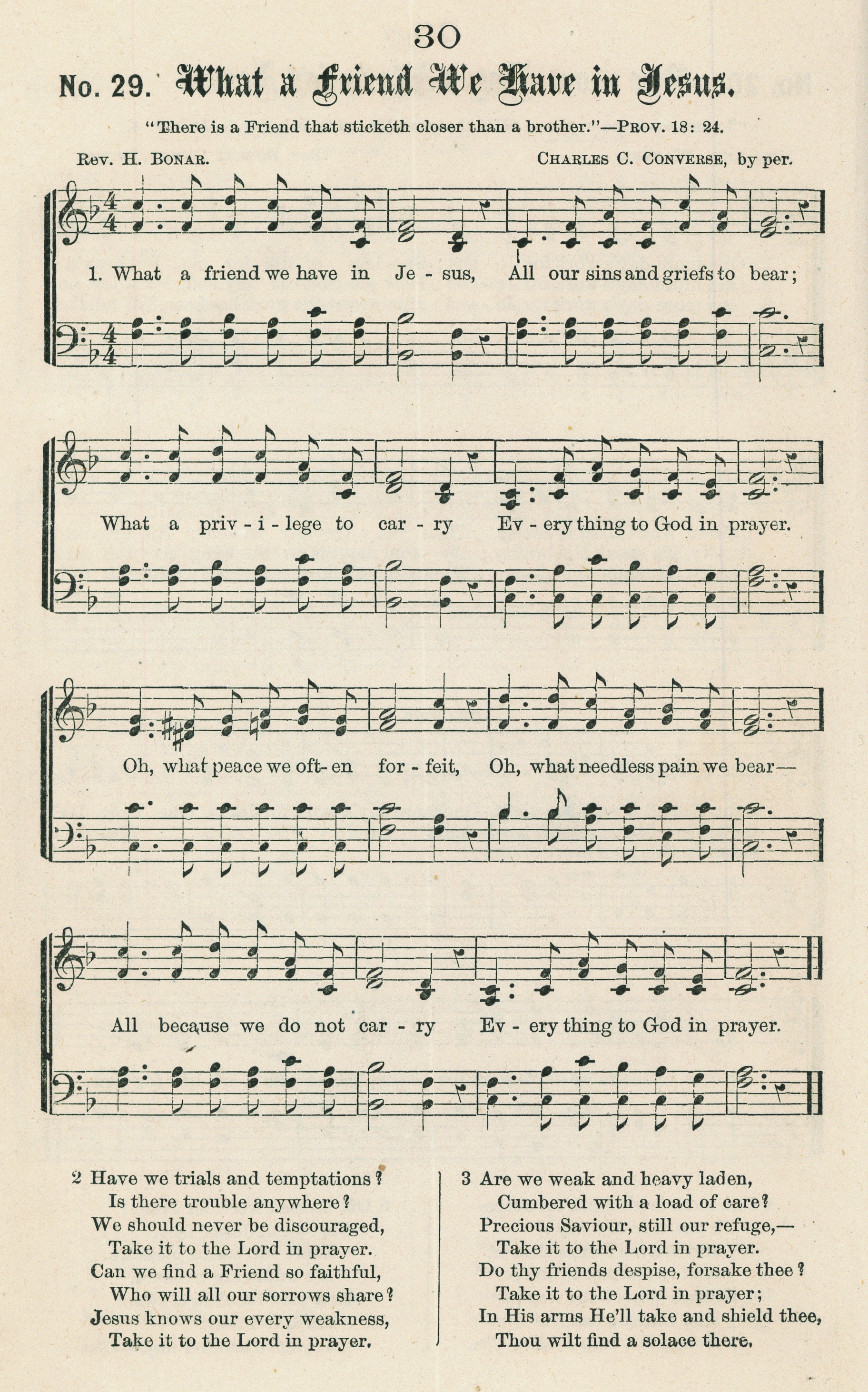 Fig. 4.   Gospel Hymns and Sacred Songs  (Chicago: Biglow & Main, 1875).