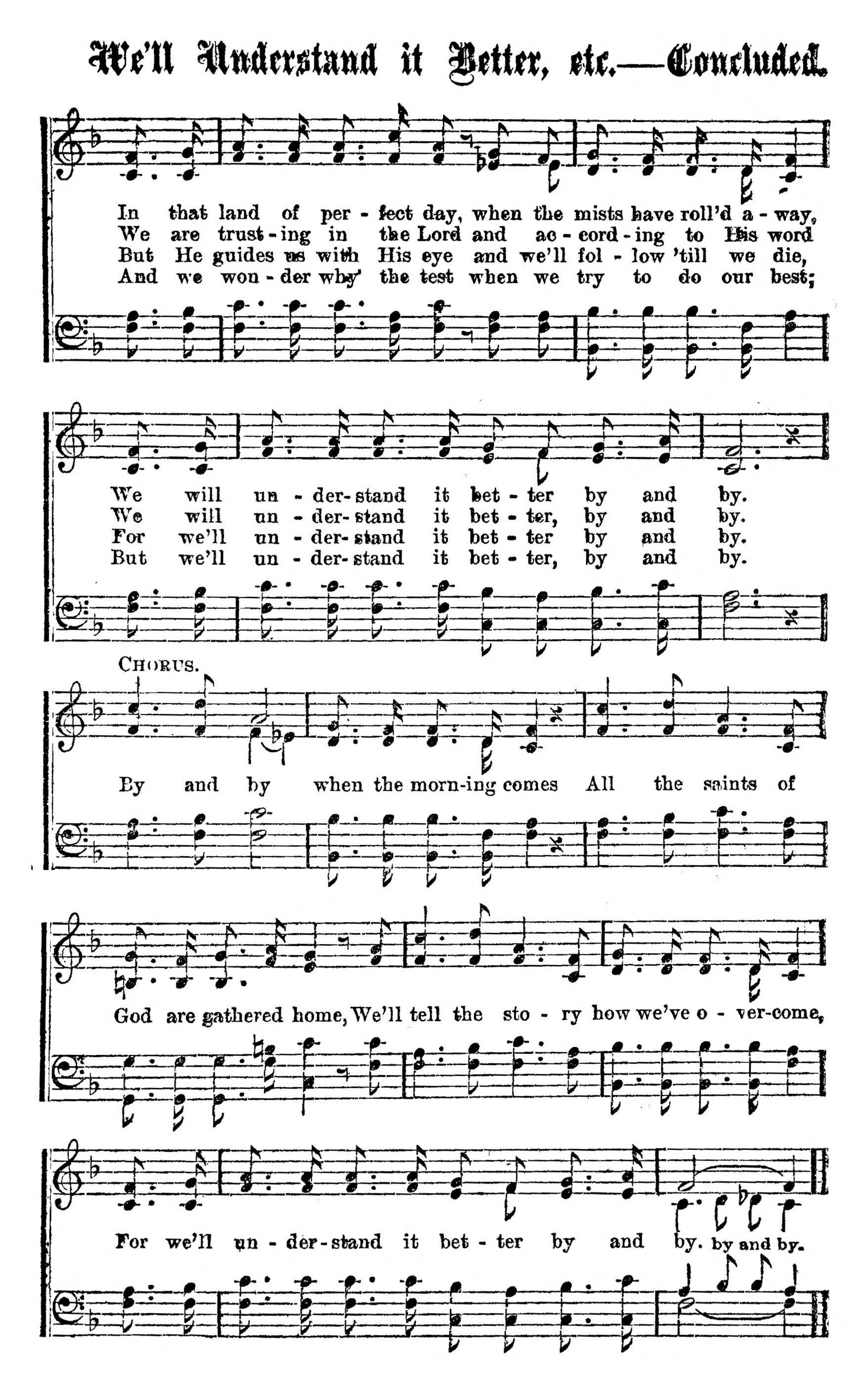 Fig. 1.   Soul Echoes , No. 2 (Philadelphia: Soul Echoes Publishing Co., 1909).