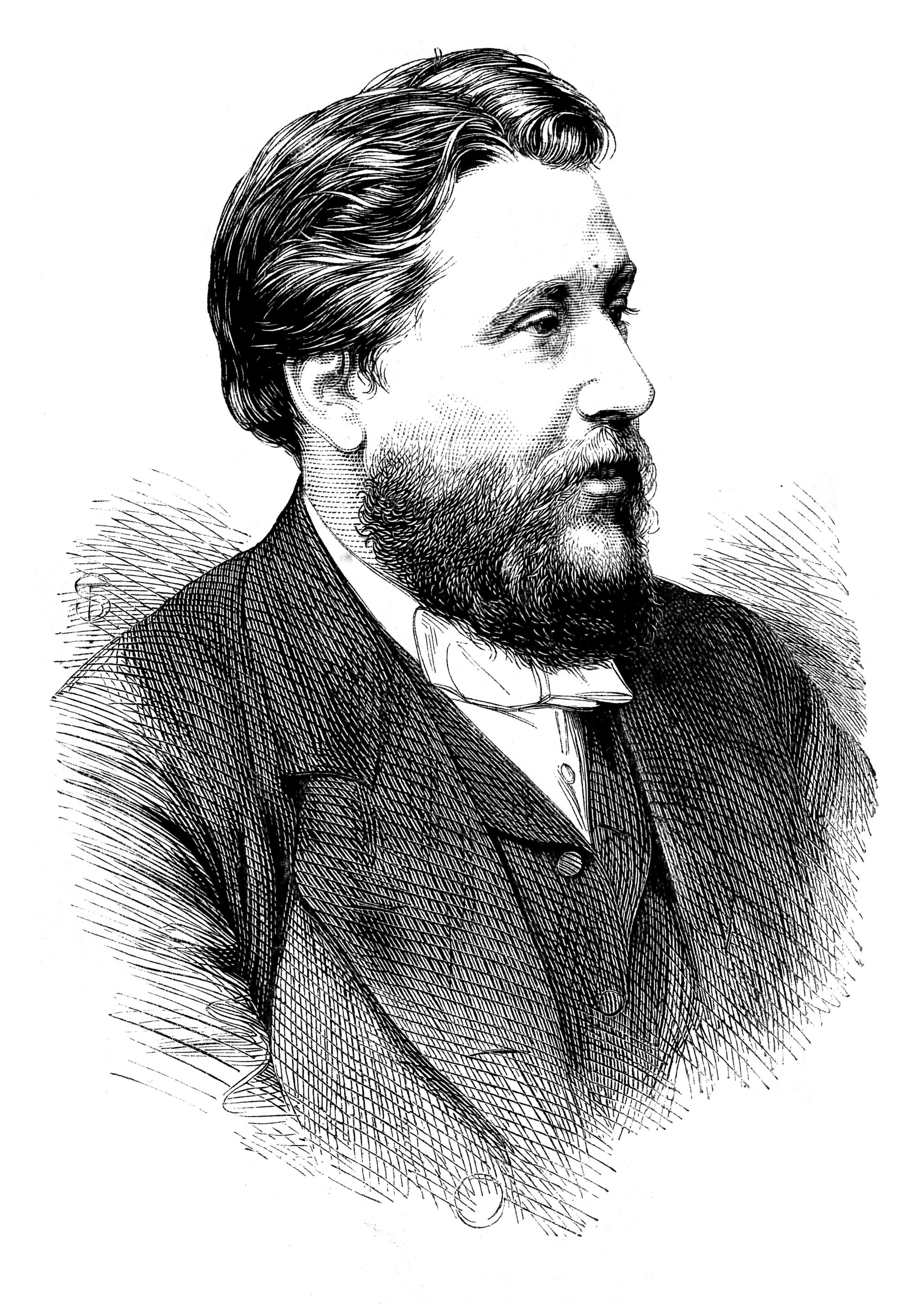 C.H. Spurgeon , in  The Sword and the Trowel  (May 1868).