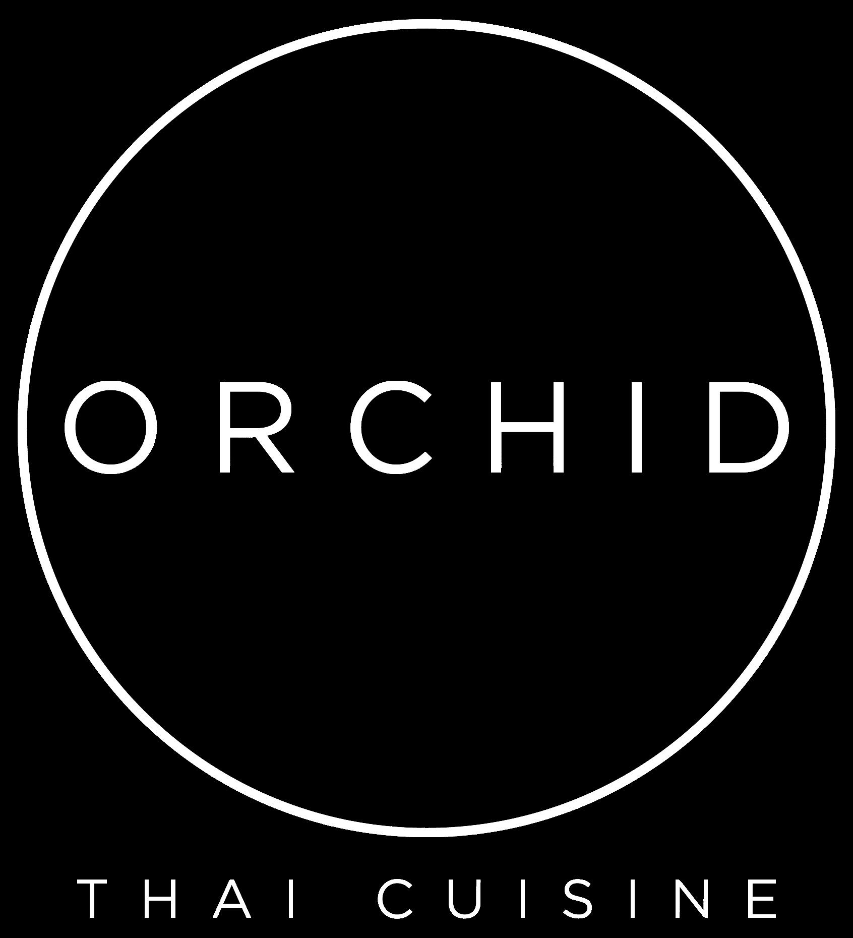 OrchidLogo_ThaiCuisine Transparent white.png