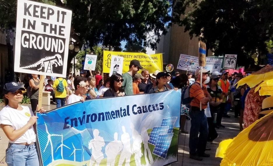 Environmental Caucus -