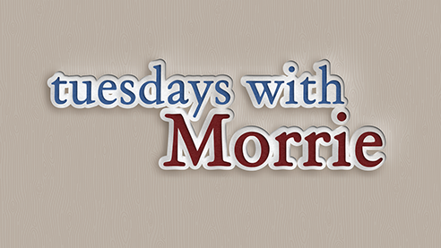 tuesdays morrie icon.png