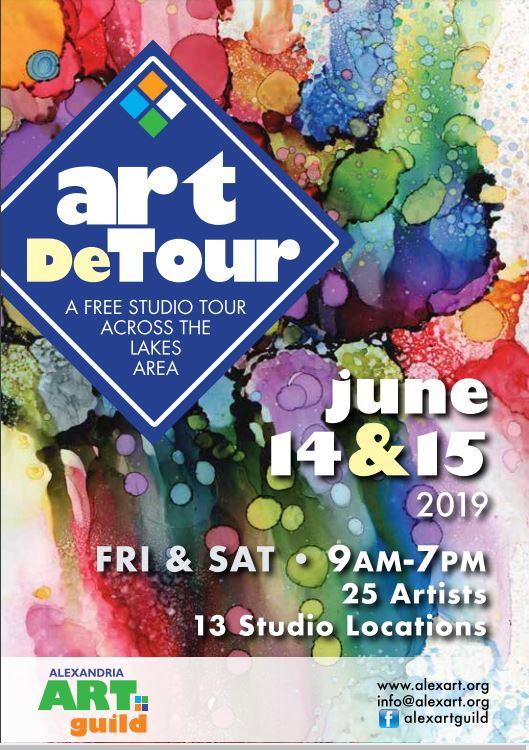 Alex Art de Tour brochure.JPG
