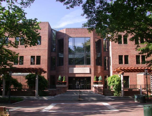 Steinerg Hall - Dietrich Hall - 3269 Locust Walk, Philadelphia, PA 19104