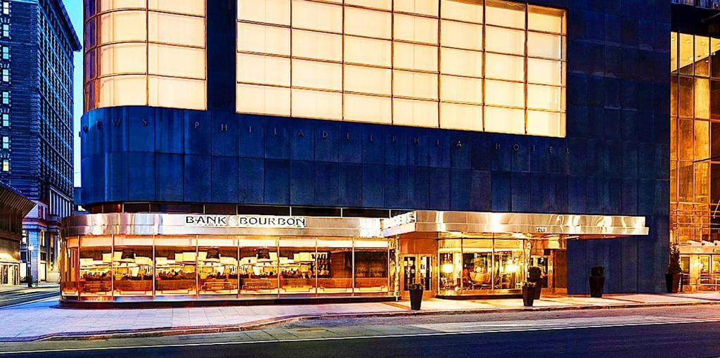 Loews Philadelphia Hotel -