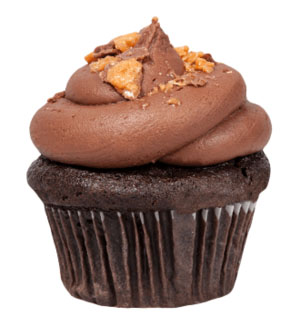 Chocolate Butterfinger - FALL