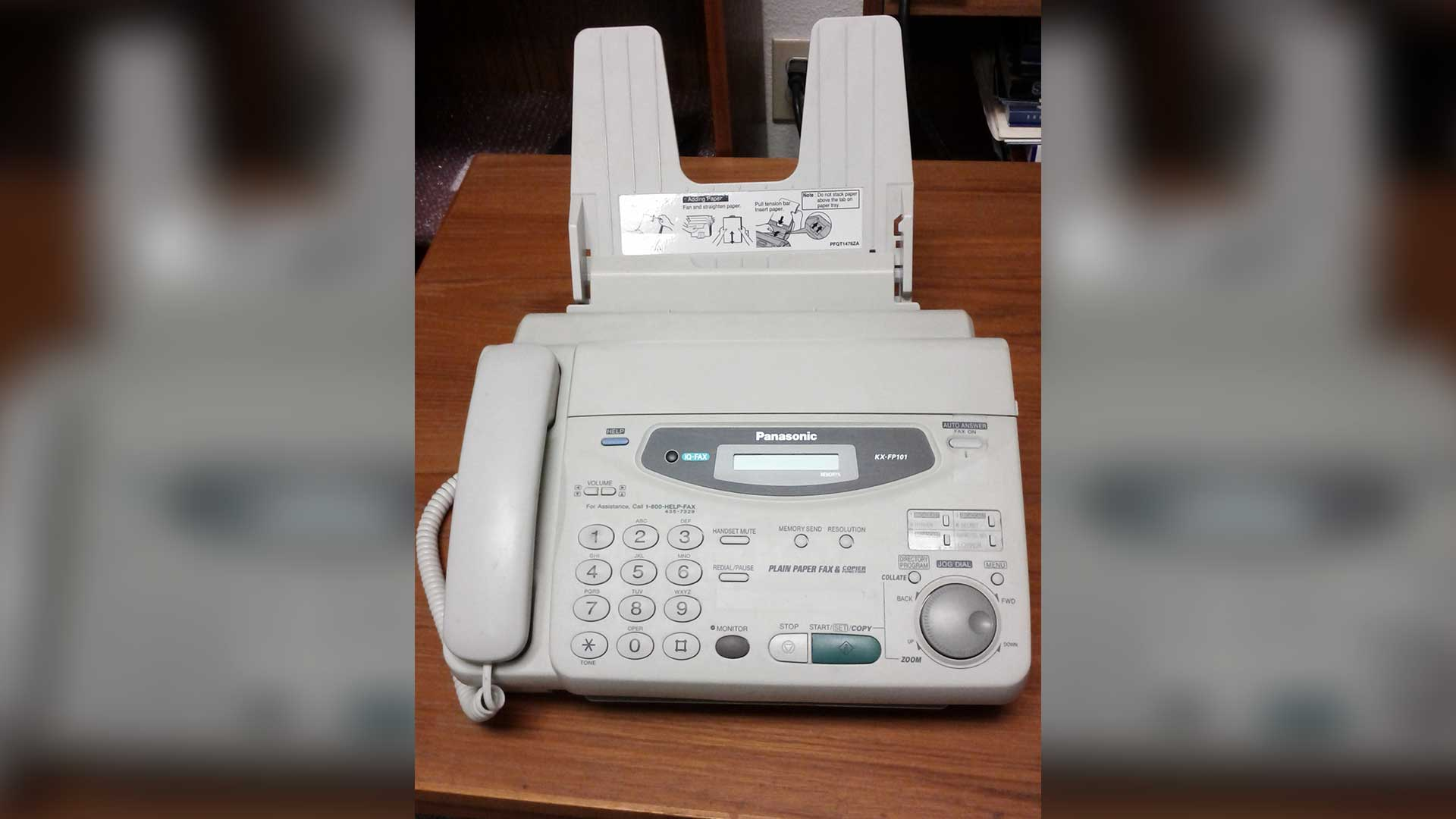 Fax-Machine-Afraid-No-Living-Friends-Will-Attend-Retirement-Party.jpg