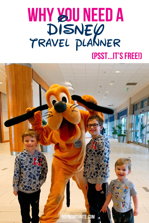 disney-travel-agent