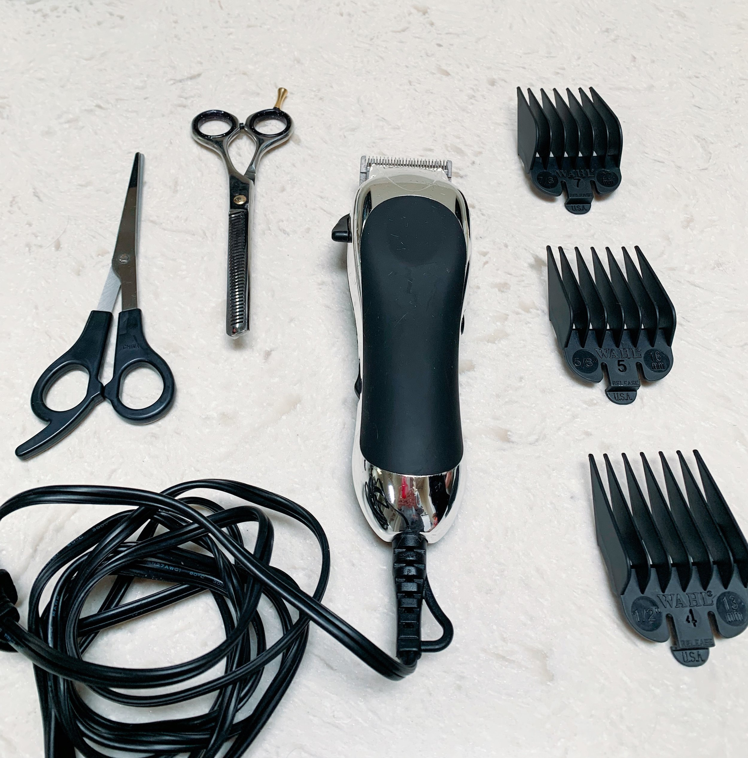 haircut-tools