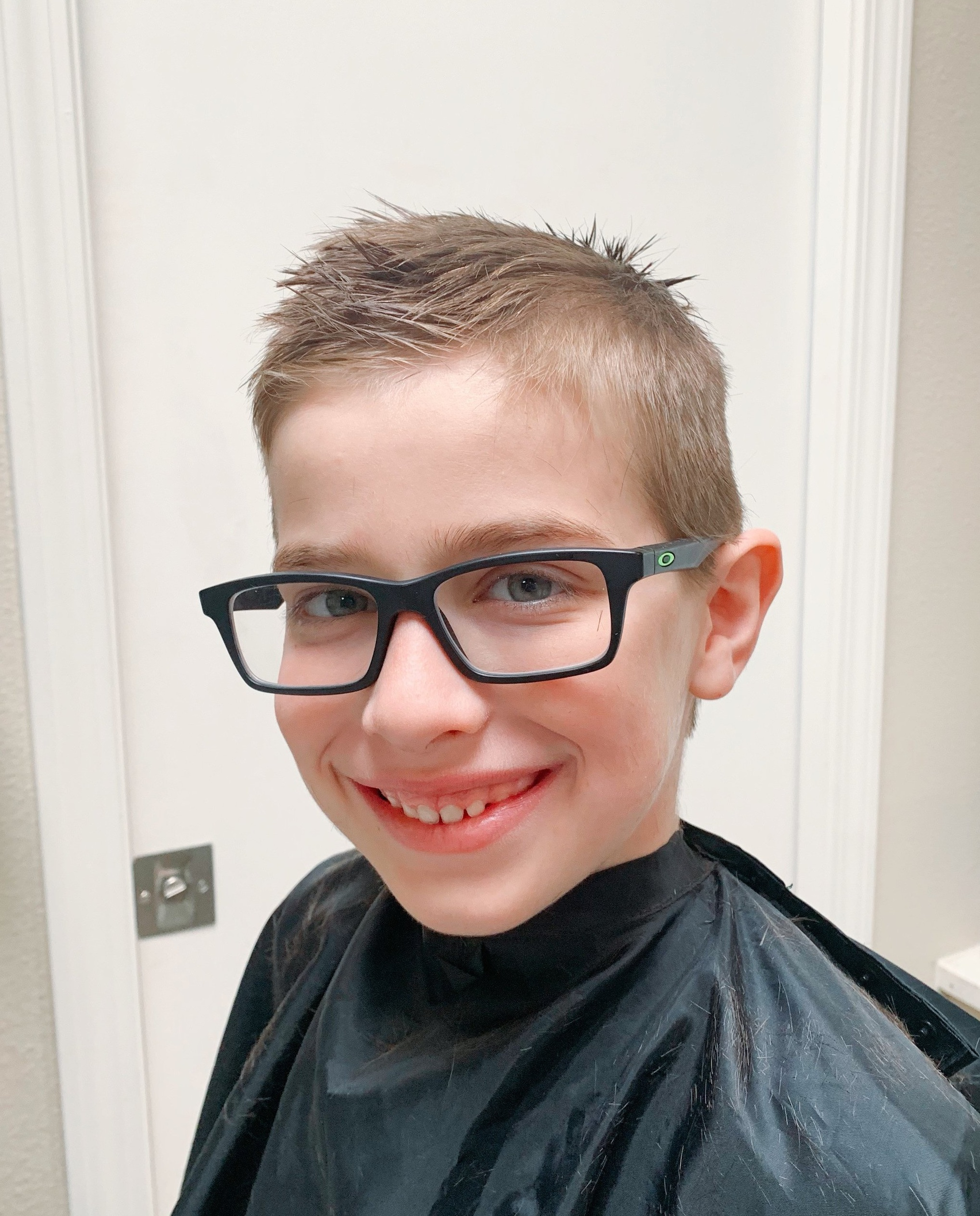 3 Confidence Boosters For Cutting Boys Hair At Home Boymoms Unite