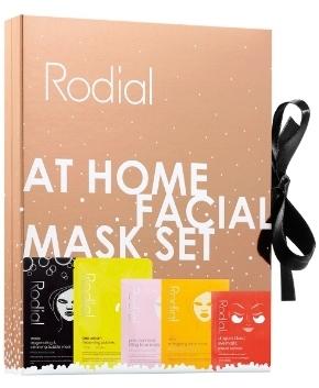 Rodial Facial Mask Set