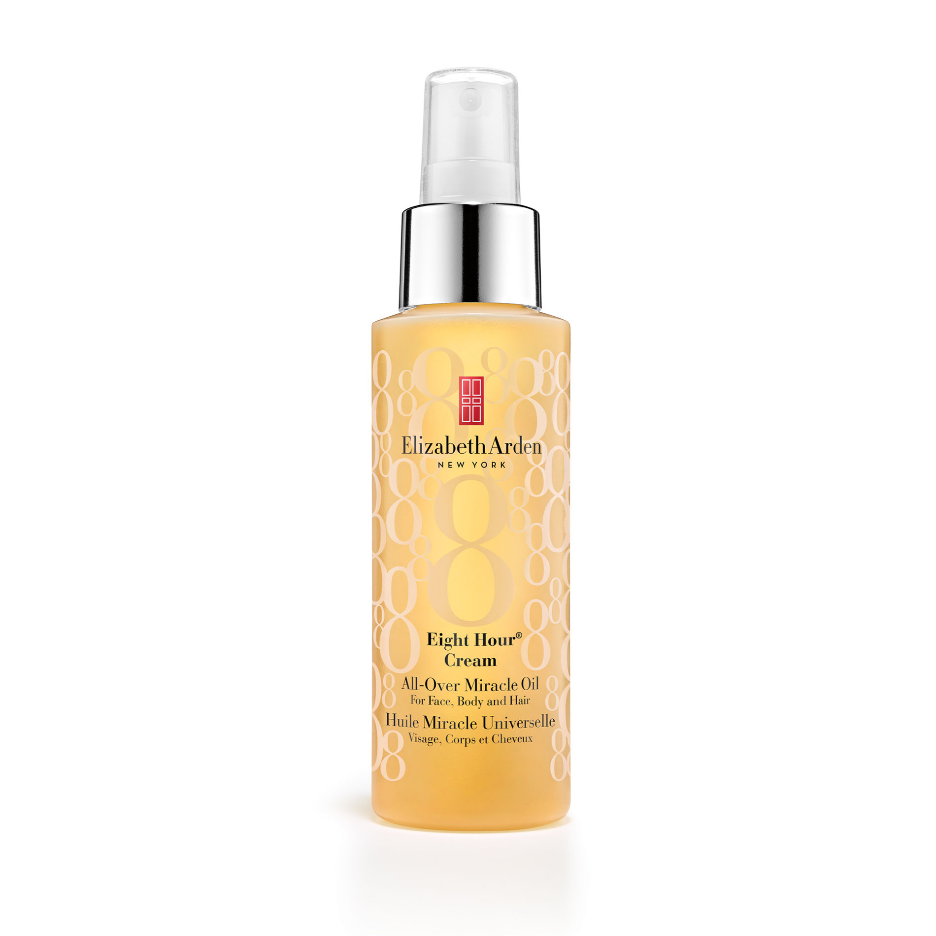 All-Over Miracle Oil