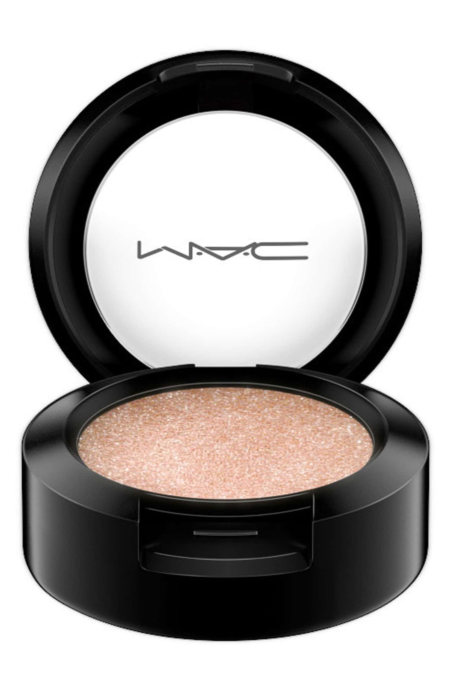 MAC Eyeshadow (Honey Lust)
