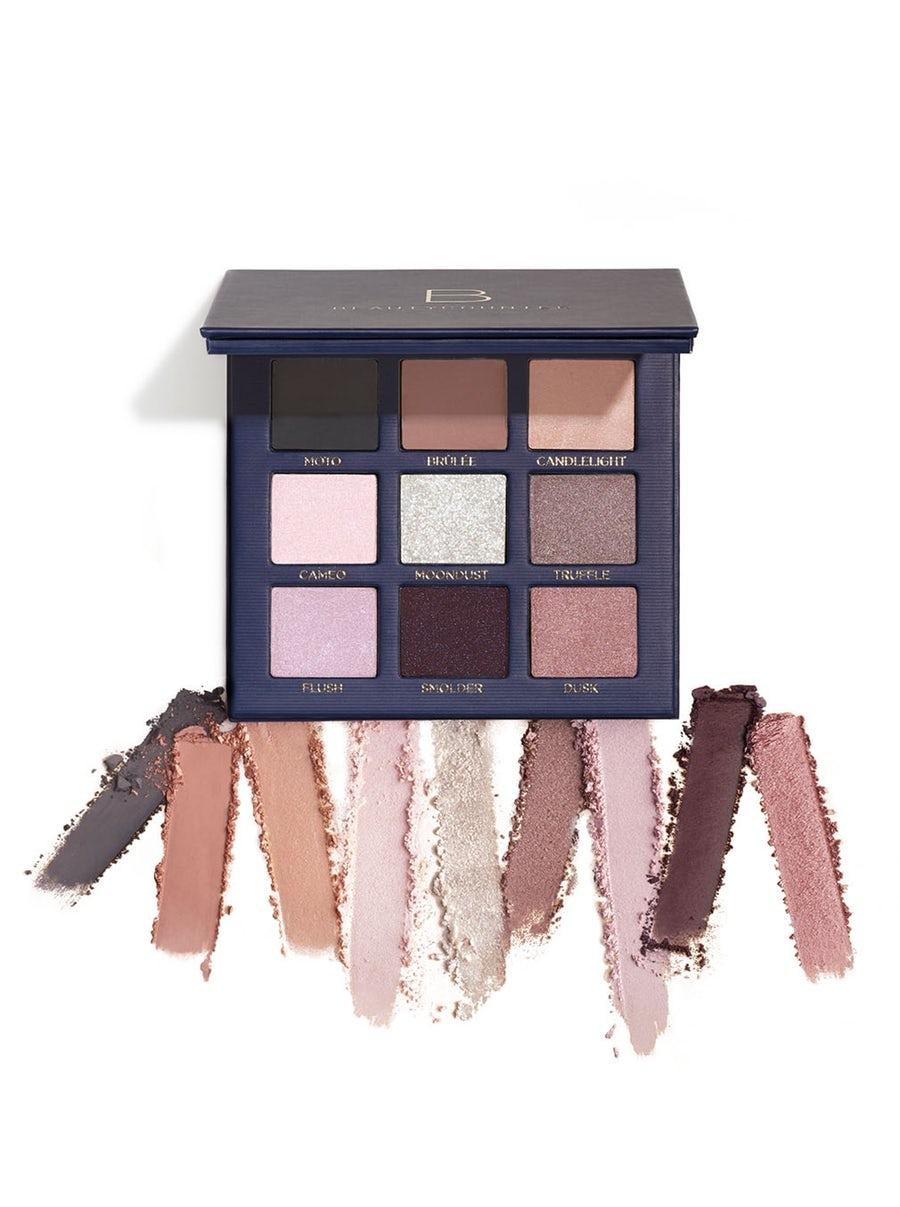 Velvet Eyeshadow: Romantic