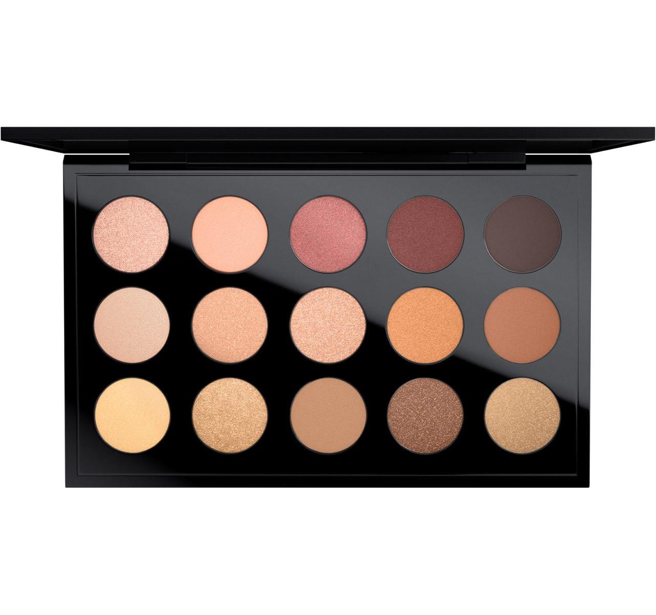 MAC Bronze/Brown Eye Shadow