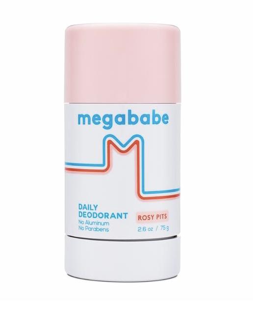 Rosy Pits - Daily Deodorant
