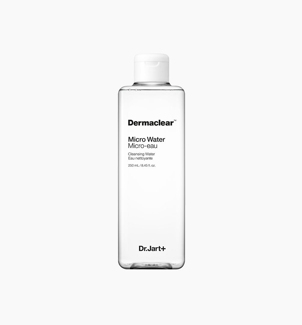 Dermaclear Microwater