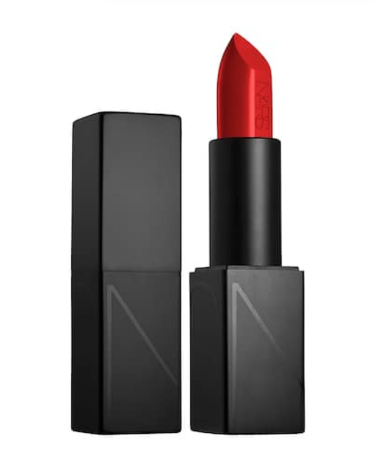 Obsessed with Nars Lipstick!!