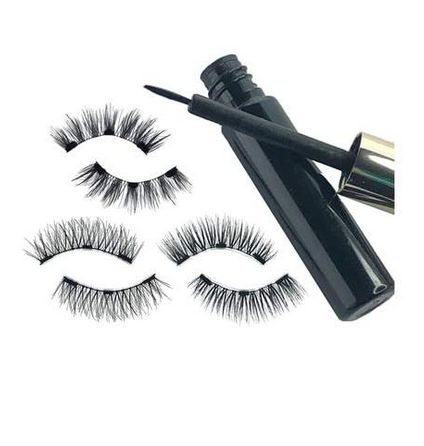 BoldandBeautifullyYou Magnetic Lashes
