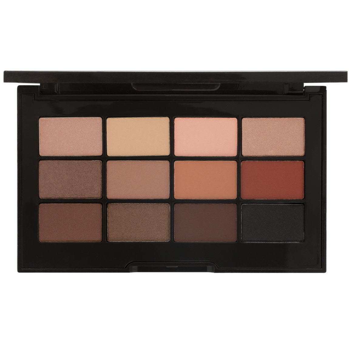 LOVE the Jouer Essential Matte and Shimmer Palette