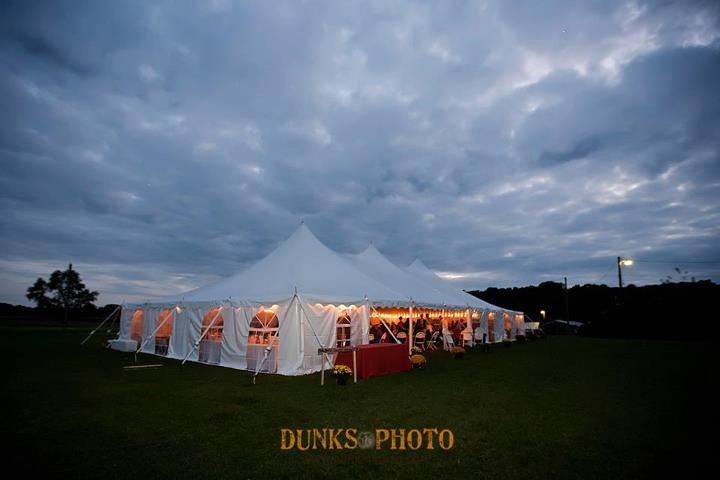 Tent Curtains/Side Walls