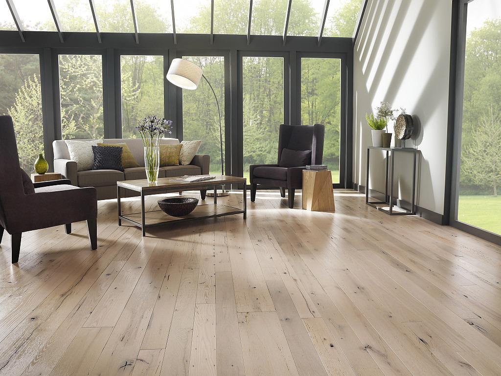 Brands Hardwood Floors More