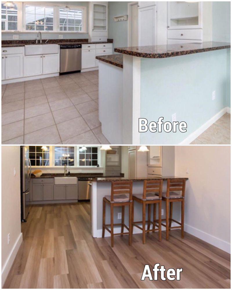 before and after vinyl plank floor 2.jpg