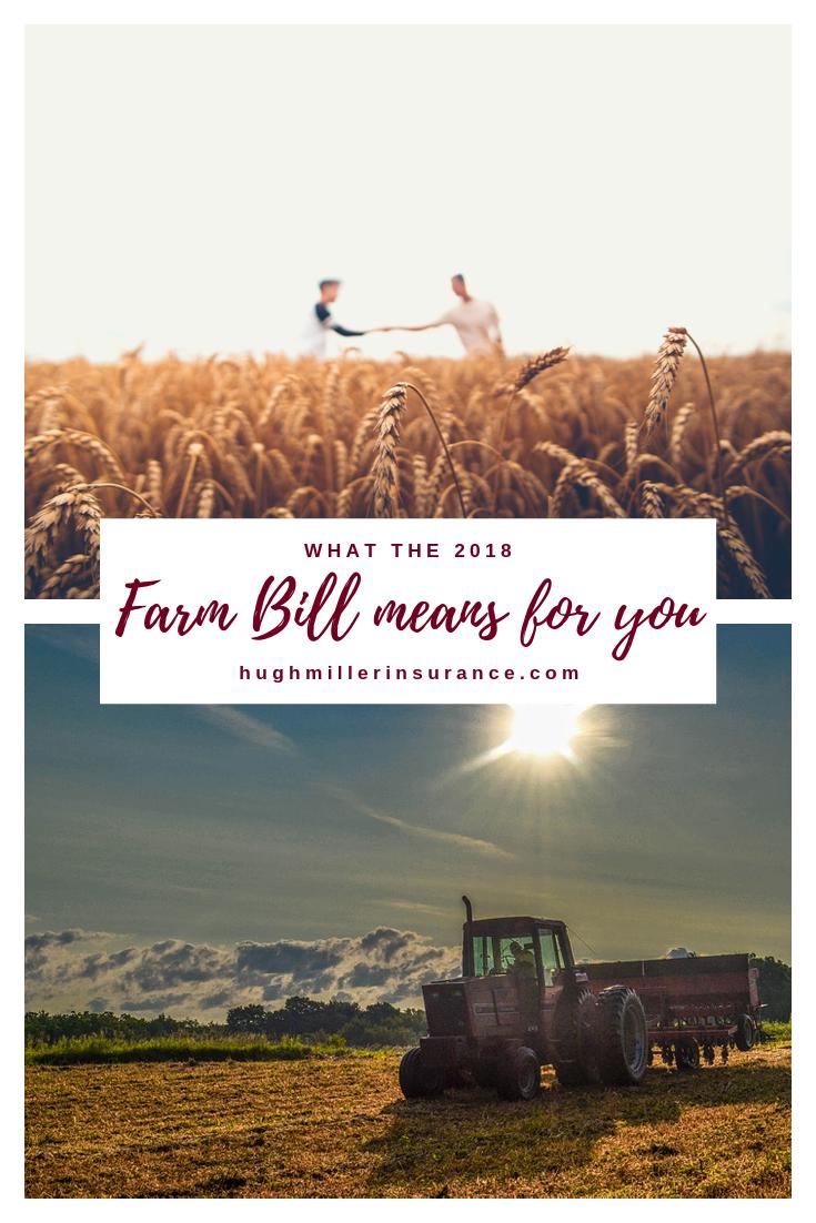 Hugh F Miller Insurance Agency Farm Bill 2018.png