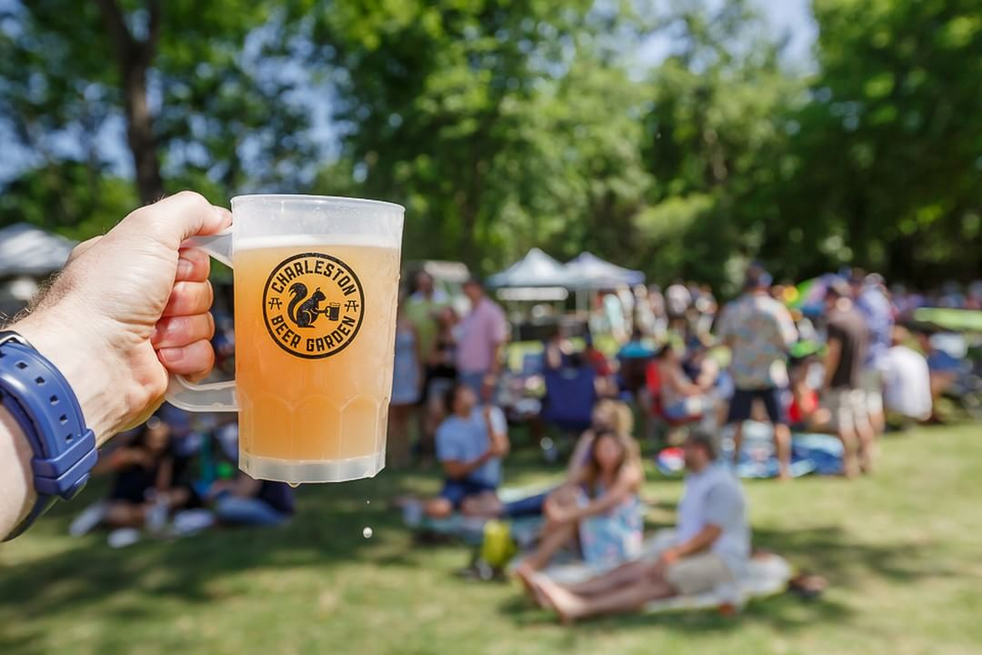 CHARLESTON BEER GARDEN - Charleston, SCFestival Director 2018 // 2019Operations & Logistics Coordinator 2017