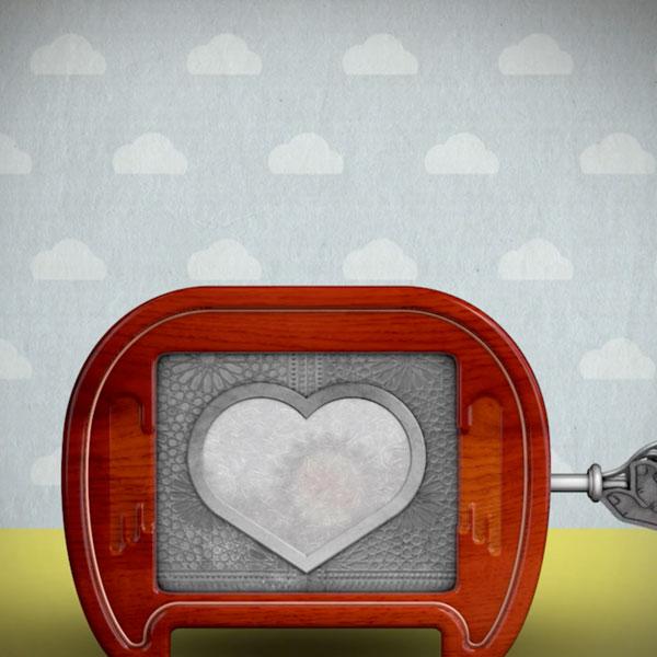 Love & The Machine