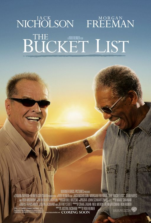 The Bucket List (2007) - Music By Marc ShaimanMusician:Piano