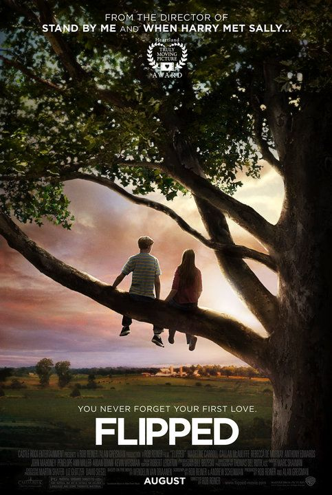Flipped (2010) - Music By Marc Shaiman