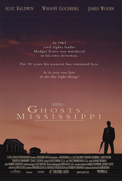Ghosts of Mississippi (1996) - Music By Marc Shaiman