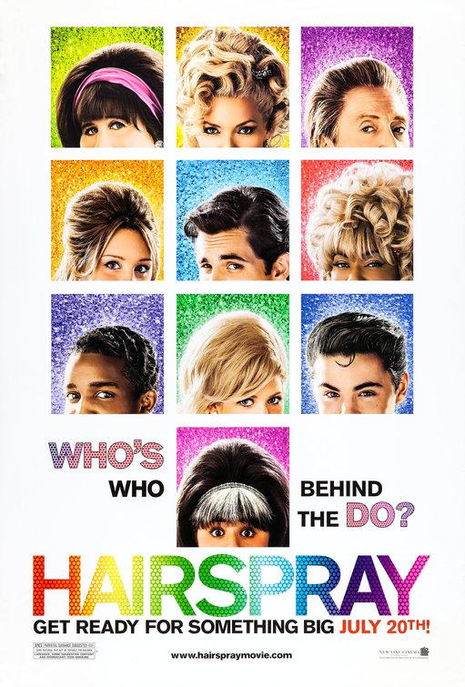 Hairspray (2007) - Executive ProducerMusic Arrangercomposer: songs / lyricist: songs / orchestratorTalent Agent