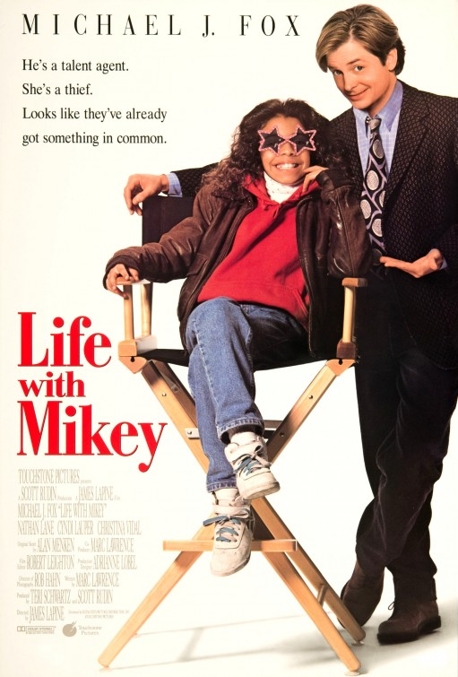 Life with Mikey (1993) - Music Supervisor