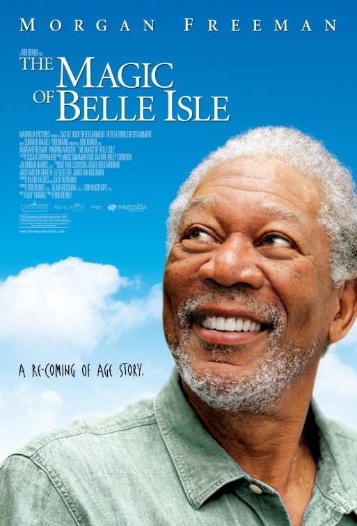 The Magic of Belle Isle (2012) - Music By Marc Shaimanmusician: featured / musician: solo piano / score producer