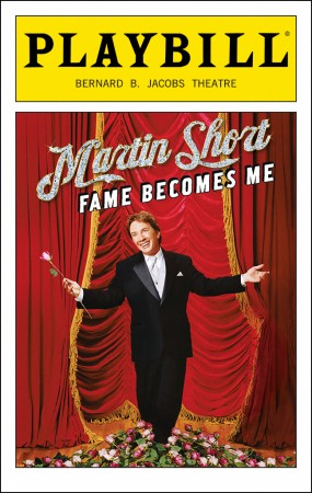Martin Short: Fame Becomes Me (Aug 17, 2006 - Jan 07, 2007) - 2006 BroadwayMusic composed/co-arranged /co-orchestrated by Marc ShaimanPerformer: Marc Shaiman [Comedy All Star]Lyrics by Scott Wittman and Marc ShaimanPiano: Marc Shaiman