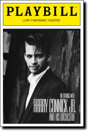 An Evening with Harry Connick Jr. and His Orchestra(Nov 23, 1990 - Dec 08, 1990) - 1990 BroadwayConducted by Marc Shaiman