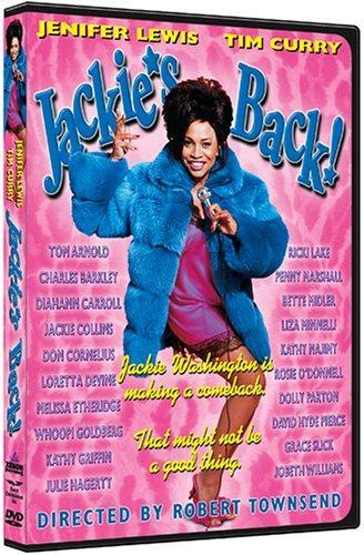 Jackie's Back (1999) - Music and lyrics by Marc Shaiman