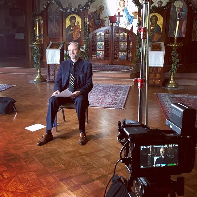 New sacred arts vids coming soon... stay tuned! #sacredarts #sacredartsinitiative #byzantinemateriality #videos #filmkraft