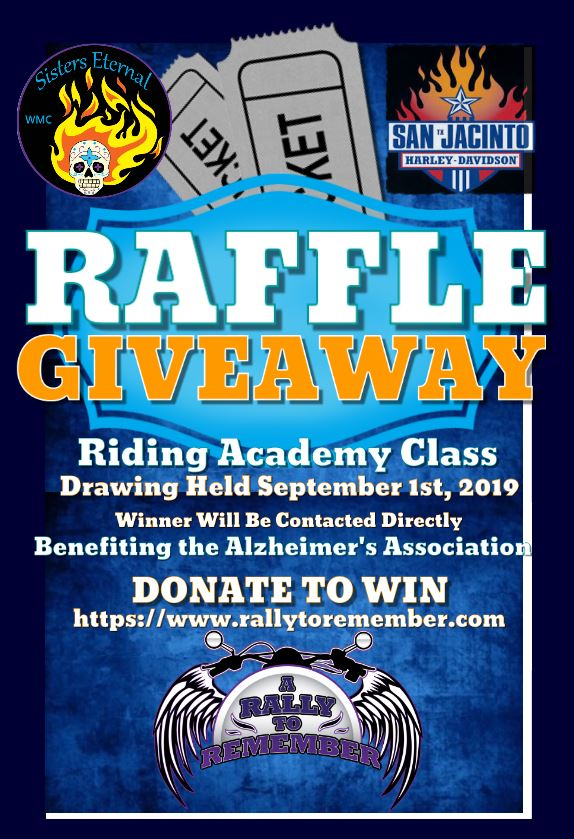 Raffle Giveaway - Rider Course.JPG