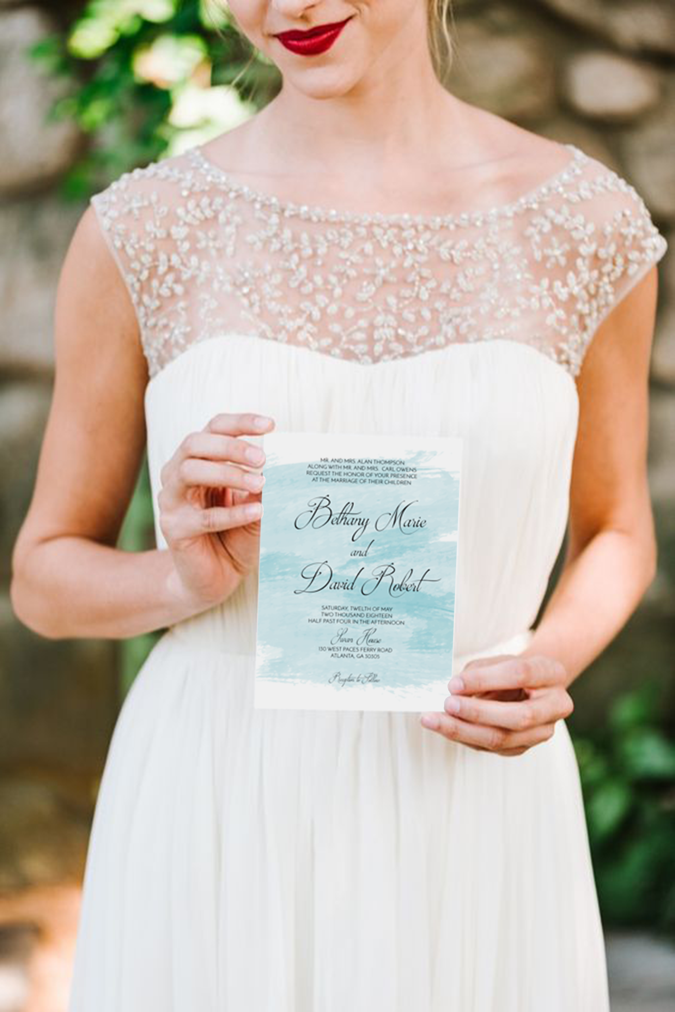 WEDDING INVITATION with bride.png