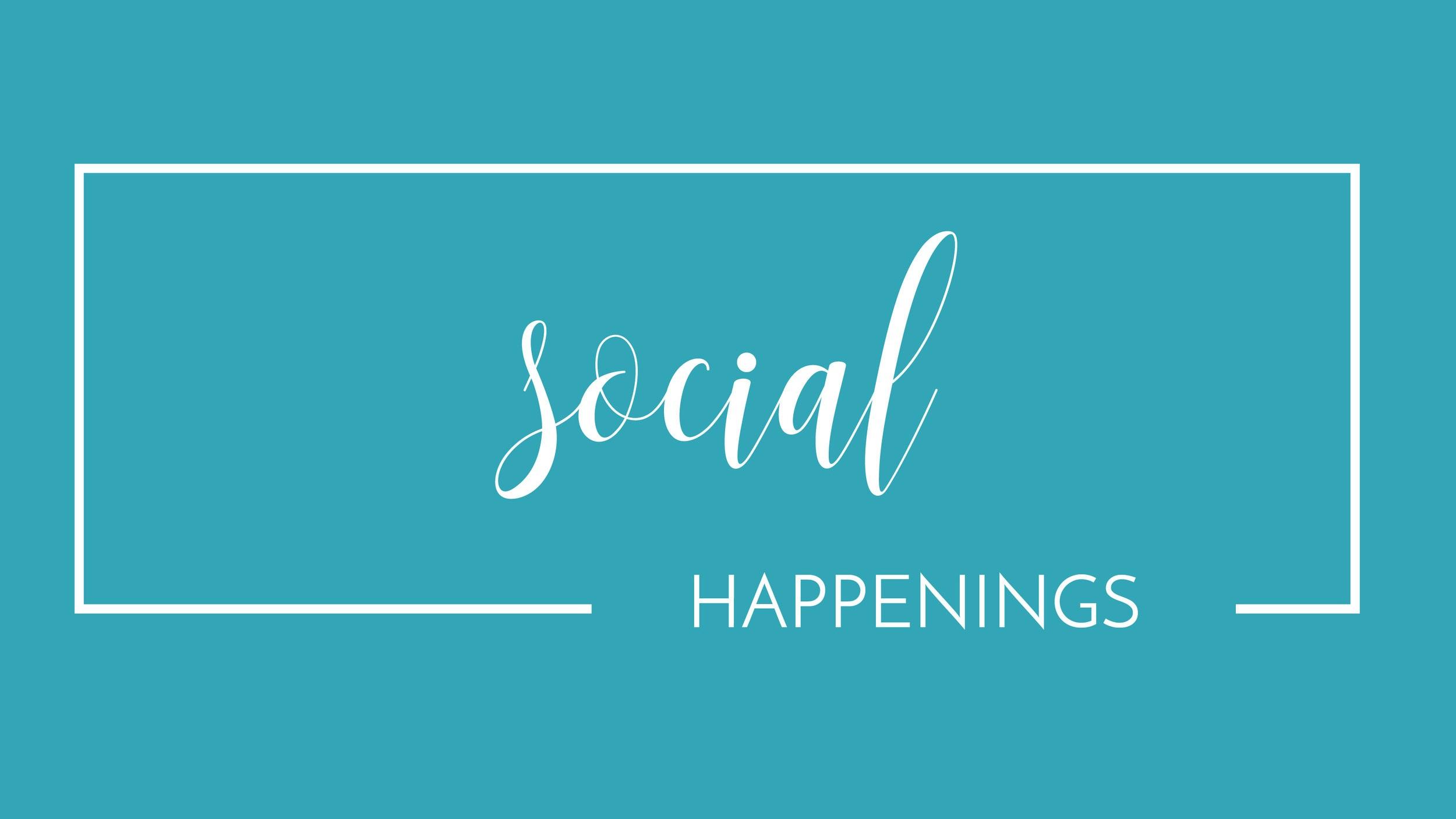 social-happenings