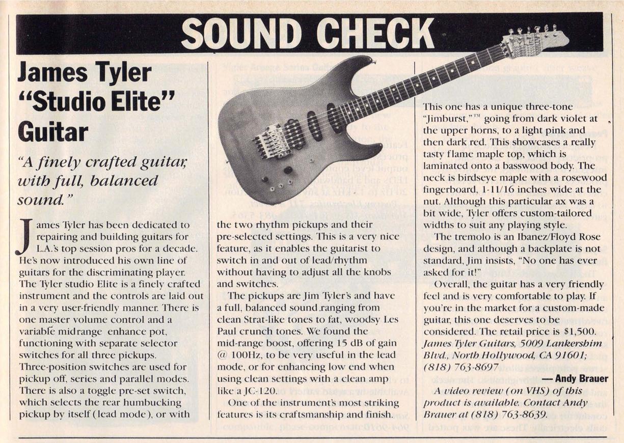 Copy of 1988 Guitar World