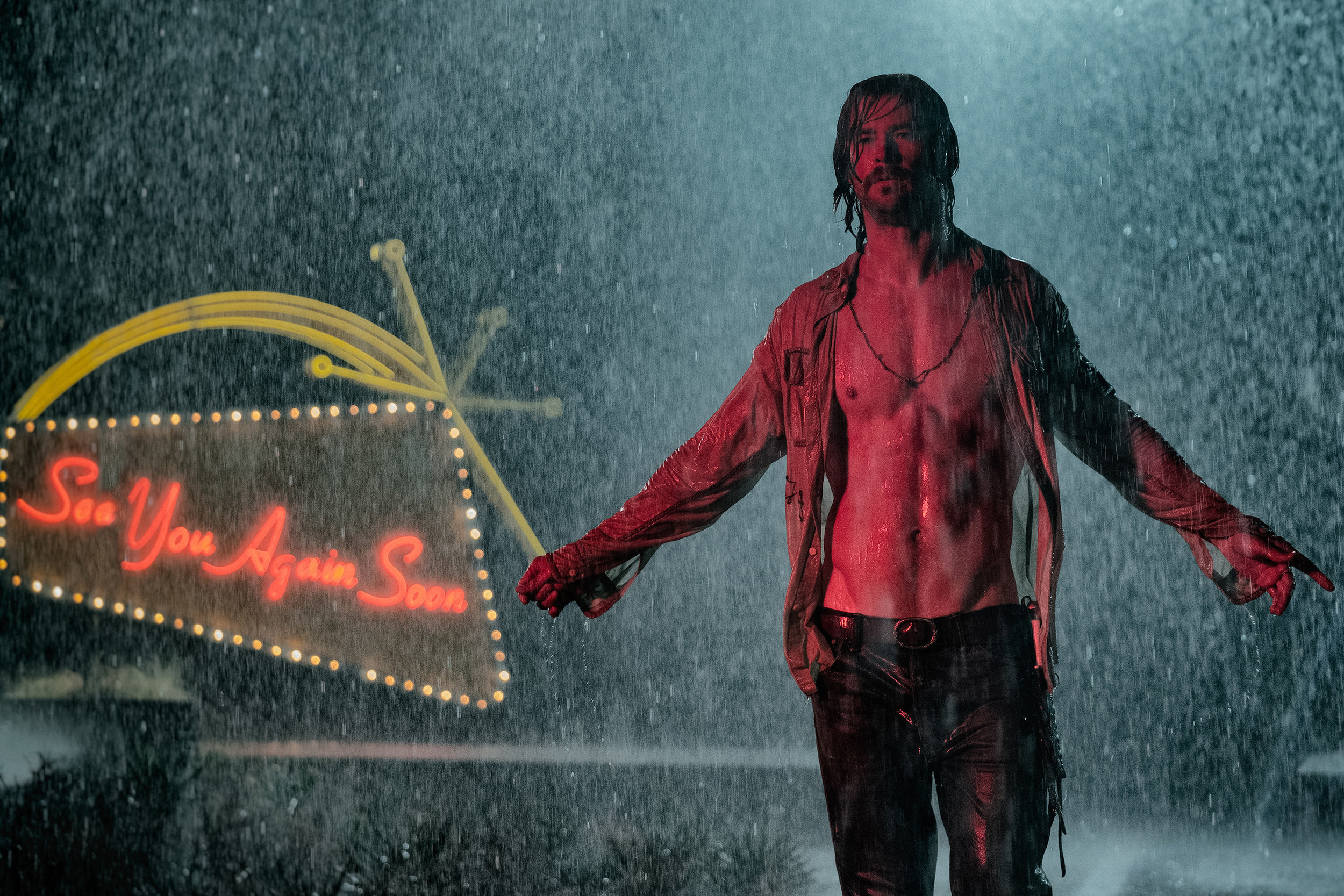 Chris Hemsworth | 20th Century Fox