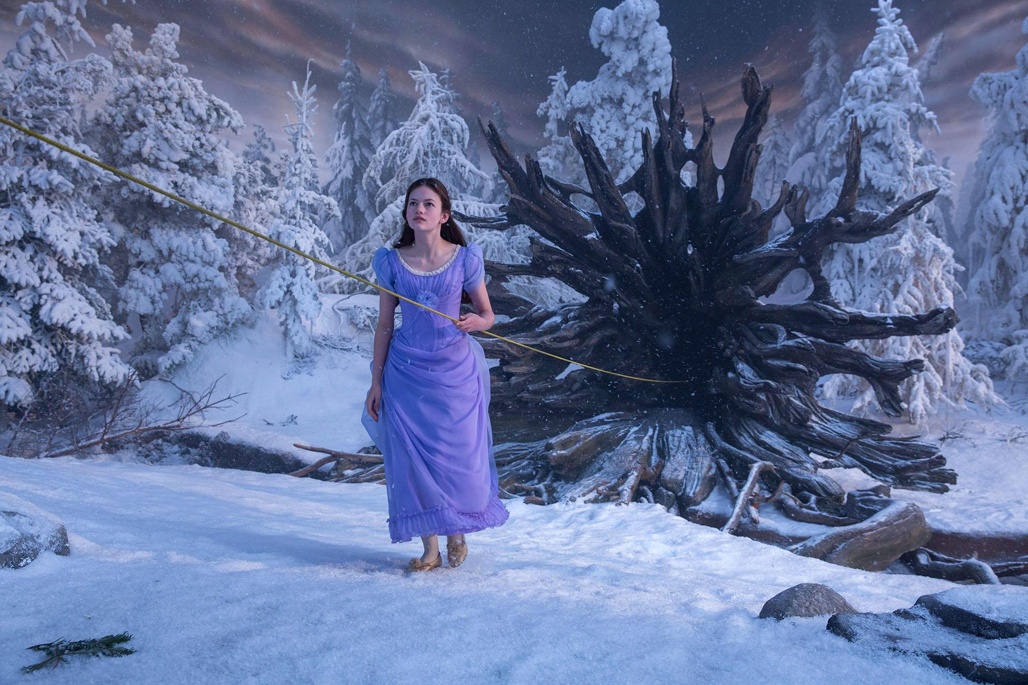 Mackenzie Foy | Walt Disney Studios Motion Pictures